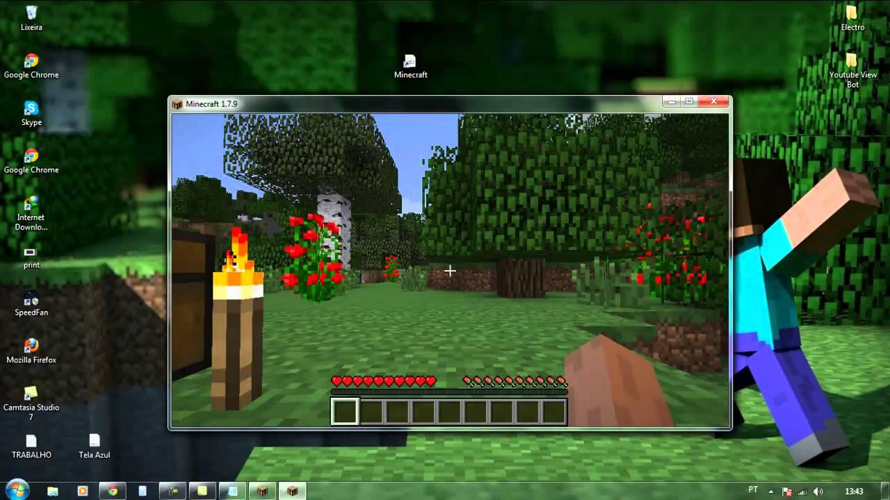 minecraft 1.7.9 free download mac