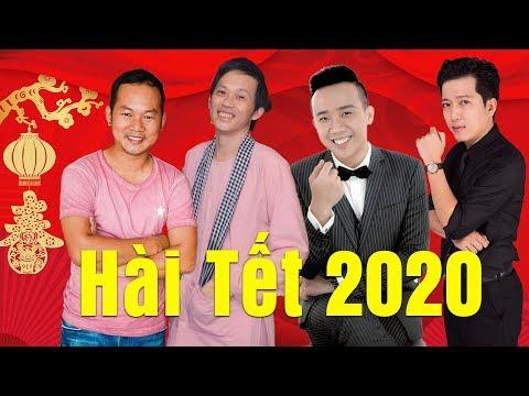Hài Tết 2019 Long Đẹp Trai, Hoài Linh, Trấn Thành, Chí Tài - Tuyển Chọn Hài Tết Hay Nhất 2019