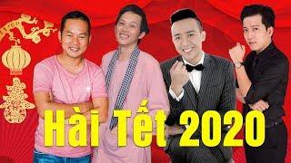 Hài Tết 2020 Long Đẹp Trai, Hoài Linh, Trấn Thành, Chí Tài - Tuyển Chọn Hài Tết Hay Nhất 2020