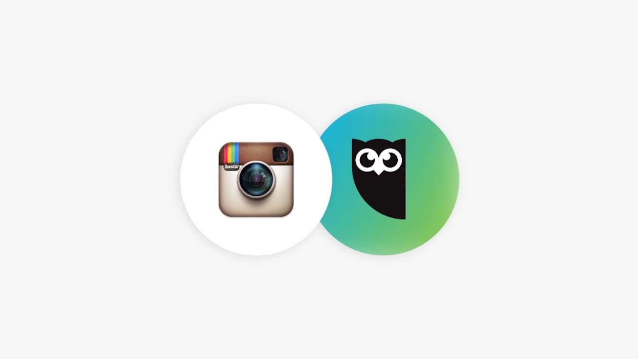 Hootsuite with instagram youtube ccuart Gallery