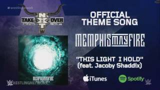 2017 wwe nxt takeover san antonio official theme song this light i hold january 28th