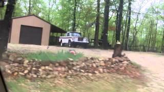 Car Spotting - 1965 Jeep Gladiator Truck