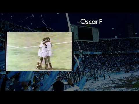 Oscar Pacheco - Goles