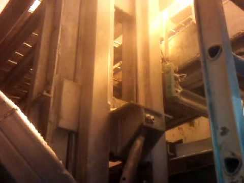 Box Freezer -  Doug Marriott Associates Ltd (tel +447860331834).wmv