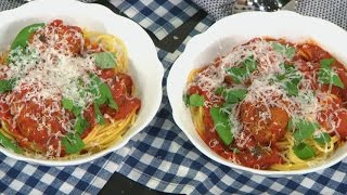 Patsy's Chef Sal Scognamillo