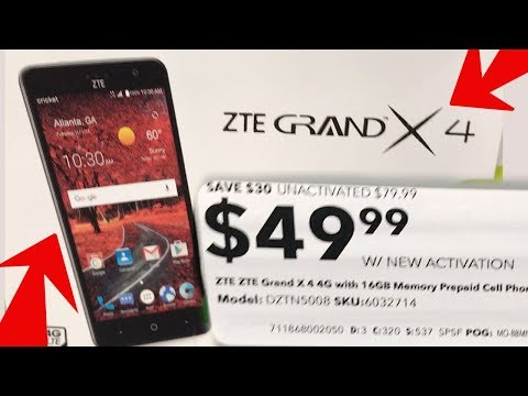 ZTE Grand X2 In Video clips - PhoneArena