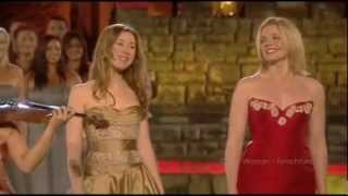 Celtic Woman - You Raise Me Up Live - TelediscoVideoArte