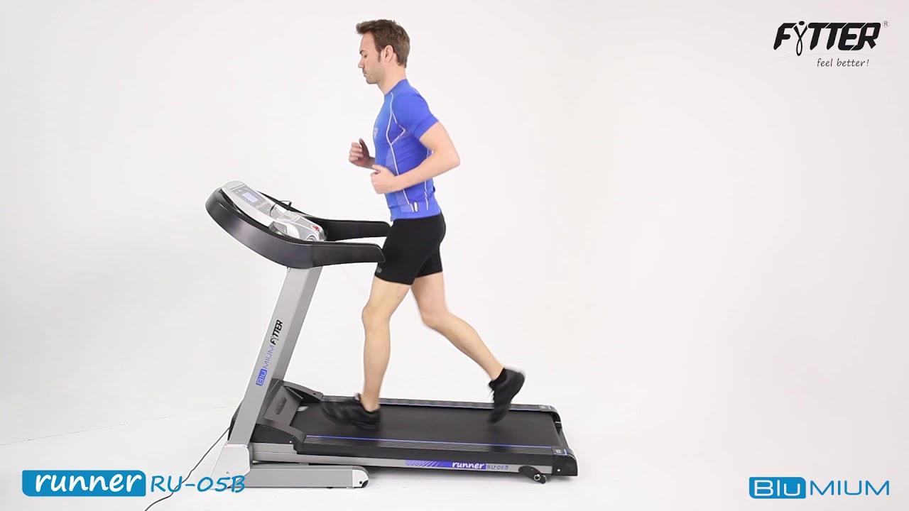 fytter runner ru 05b running fitness feel better making exercise ru005b