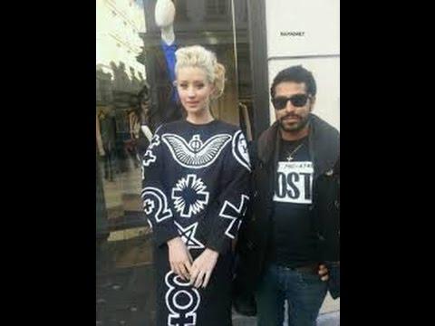 Illuminati Celebrities BUSTED Promoting Satanic Jewelry/Fashion!