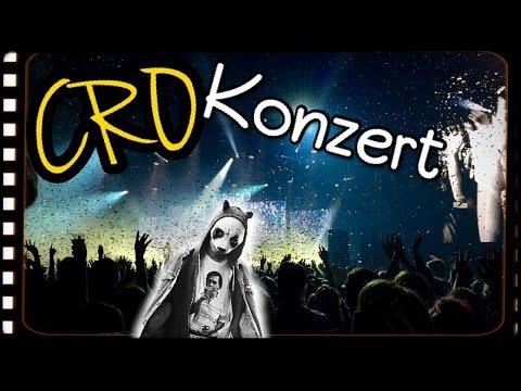 CRO KONZERT 2014 MELLO-TOUR BERLIN 13.11.2014