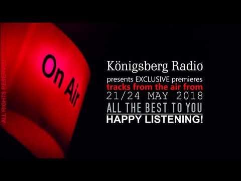 Königsberg RADIO / D. B. S .