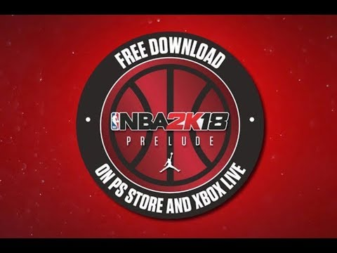 How to Download NBA 2K18 on PS4 [FULL DOWNLOAD] 2017-2018
