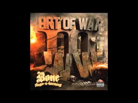 Bone Thugs N Harmony - Walk This Way Ft  Big B