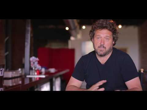 Oklahoma Film + Music Spotlight: Mike Leahy, Film Producer