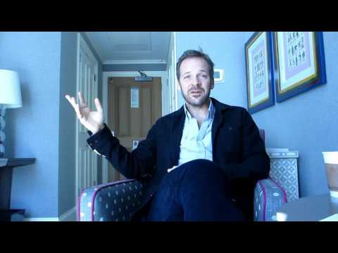 Peter Sarsgaard Talks About Murder for Revenge
