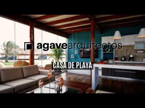 Casas de Playa una inversión inteligente