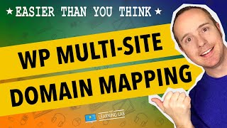 WordPress Domain Mapping Allows You To Map Custom Domain Names…