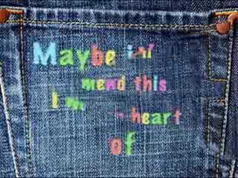 Maybe It's You/Jolina Magdangal (w/ Lyrics)