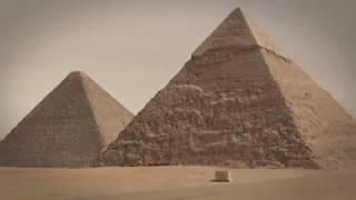Послание фараонов. Как строили Египетские пирамиды