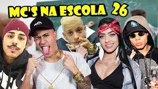 Baixar MC'S NA ESCOLA 26 (MC Livinho,MC Kevinho,MC Mirella e MC Lan...)