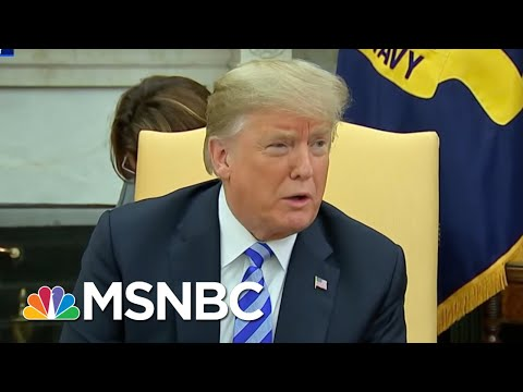 Natasha Bertrand: Biggest Takeaway From 'Fear' Is People Are Out To Save Themselves | AM Joy | MSNBC
