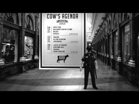 COWS & ORDEM