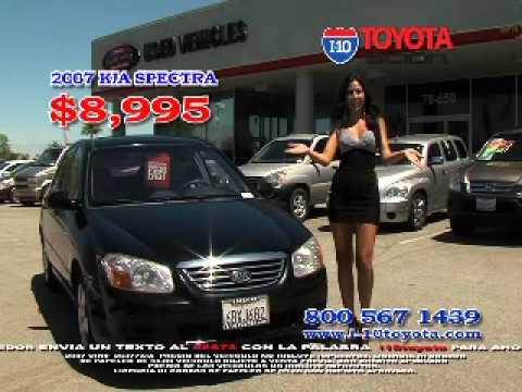 I 10 Toyota >> I 10 Toyota Spanish