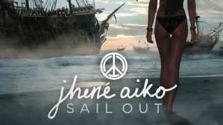 Comfort Inn Ending (Freestyle) - Jhene Aiko - Sail Out EP