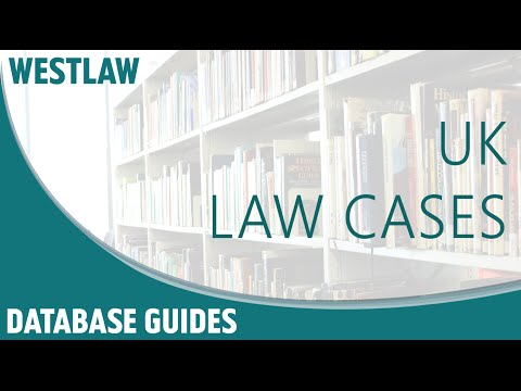 search case law