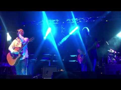 Airbag  - Broken -  live in Veruno 3/09/2016 (2 days of prog+1 festival)