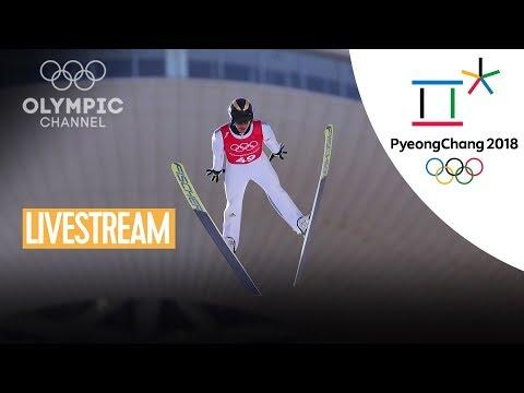 LIVE 🔴 - PyeongChang 2018 Olympic Winter Games