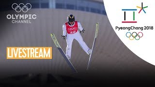 LIVE 🔴 - PyeongChang 2018 Olympic Winter Games