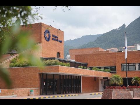 Expansión del Hospital Universitario de la Fundación Santa Fe de Bogotá.