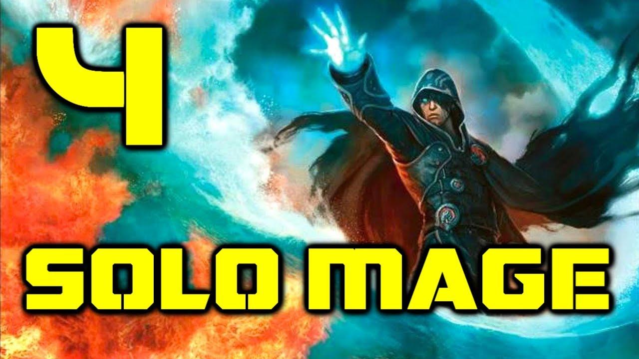 Divinity OS 2 - Definitive Edition: Mage solo Final Battle (HONOUR) - Part 5
