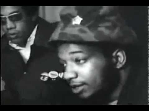 The Murder of Fred Hampton - 1971 - Black Panther Party - Black Lives Matter - COINTELPRO