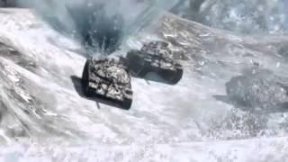 World Of Tanks - Best WOT Trailer 2015 -