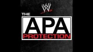 Download WWE: Protection (The APA) MP3 song and Music Video