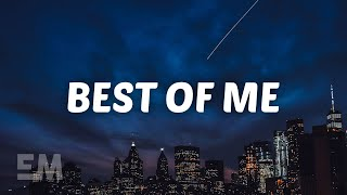 Video JOHN.k - Best of Me (Lyrics / Lyric Video) download MP3, 3GP, MP4, WEBM, AVI, FLV Juli 2018