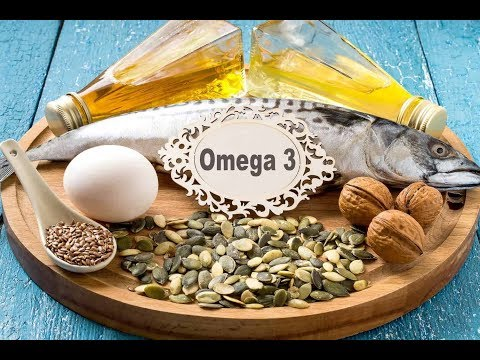Health Benefits of Fish Oil Omega-3 Fatty Acids ~ Heart, Cancer, Arthritis, Asthma ~ Diet