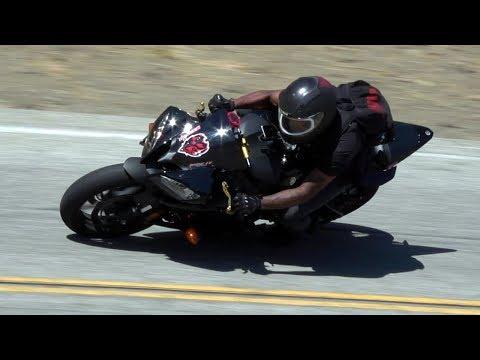 Rider Error Close Calls