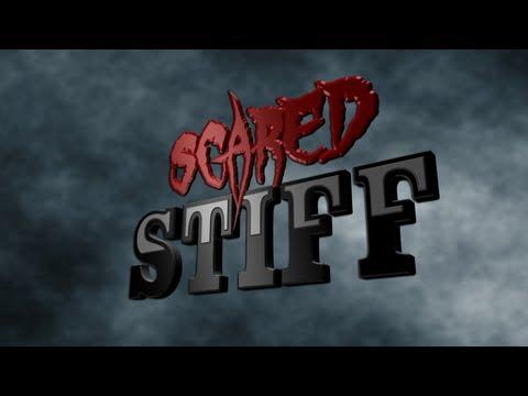 Scared Stiff 2012