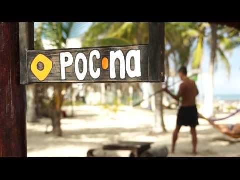 Hostel POC-NA - Isla Mujeres / Playa