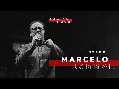 Conferência Faz De Novo I Marcel Jamal I 17/04/18 I Central