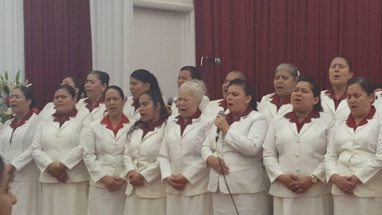 Vigilia iglesia pentecostes nuevo renacer #1