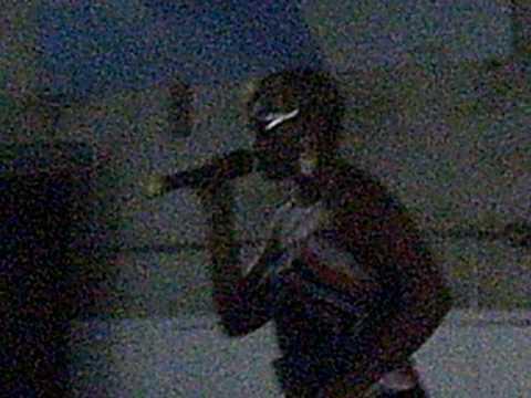 Brown Sugar Performing Mi Caan Sleep @ Knox Junior School Spalding, Clarendon 14 Nov 09 Pt 5