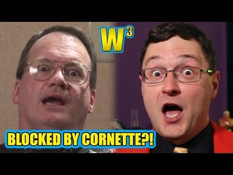 Jim Cornette Blocked Me on Twitter | Wrestling With Wregret