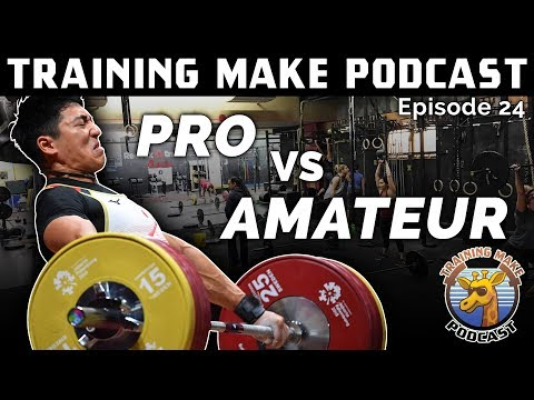 Are You a Hobbyist? + Q&A With Max Aita - Ep24