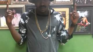 Blak Ryno - Motive (Ft Ricky Blaze) - January 2016