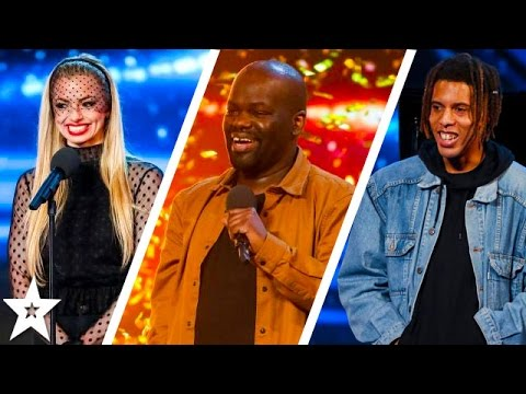 Britain's Got Talent 2017 Auditions | Episode 3 | Got Talent Global