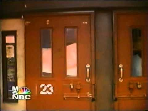 Charles Manson in the Hole Corcoran State Prison Security Housing cell #23 Backporch Tapes